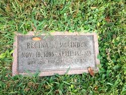 Regina L. McLinden