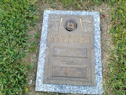 Harry Burton Markward