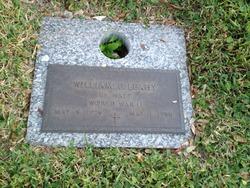 William F Leahy