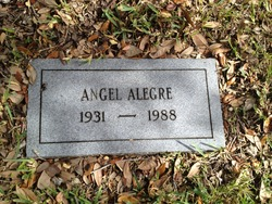 Angel Allegre