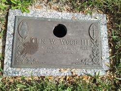 John W Wood Iii