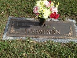 Leslie W Thompson