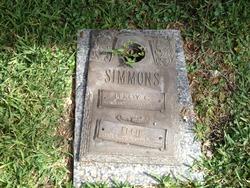 Ellie Simmons