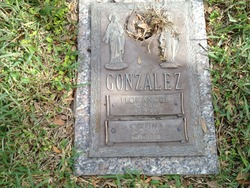 Florangel Gonzalez