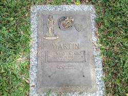 Hilario Lazaro Martin