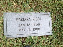 Mariana Rigol