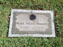 Wilmer Edgardo Hernandez