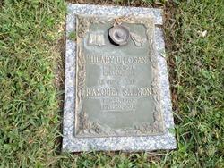 Hilary U. Logan
