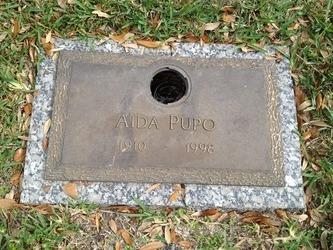 Aida Pupo