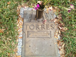 Gervacio R, Torres, Jr.