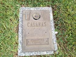 Ernestina Casanas
