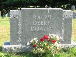 Ethelyn <I>Ralph</I> Deery