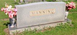 Matilda <I>Lackey</I> Manning
