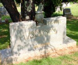 Paul Stockton Anderson