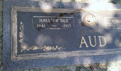 """James Dale """"Jim"""" Aud"""
