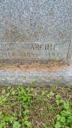 Archie James Paro