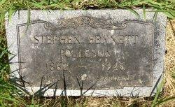Stephen Bismuth Tolleson