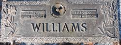 Ellen Hope Williams