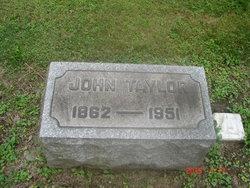 John E Taylor