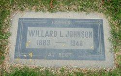 Willard Lorenzo Johnson
