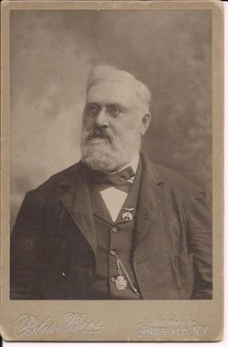 Byron S Alford
