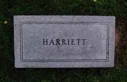 Harriet Margaret <I>Taylor</I> Case