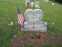 Helen L <I>Parks</I> Keith