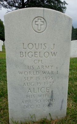 Louis Joseph Bigelow