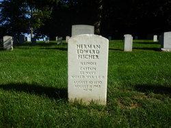 Herman Edward Fischer