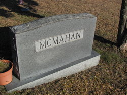 Aron J McMahan