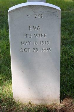 Eva Custis