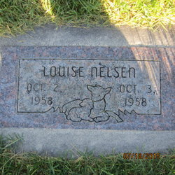 Louise Nelson