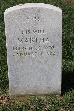 Martha Ferguson