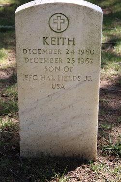 Keith Fields