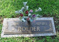 Addie Lee Roeder