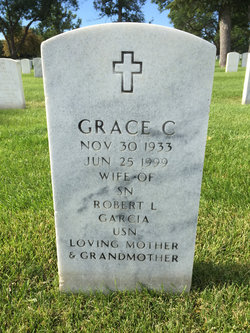 Grace C Garcia