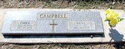 Emile Joseph Campbell
