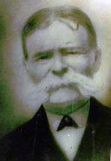 General Jackson Tabor