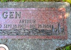 Arthur Hagen