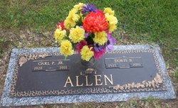 Carl P. Allen, Jr