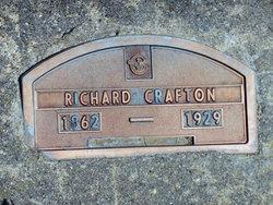 Richard Crafton, Jr