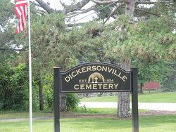 Dickersonville Cemetery