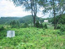 Pierce Family Cemetery