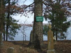 Lassiter Cemetery #2
