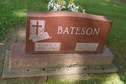Mildred A. <I>Kitchen</I> Bateson
