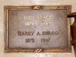 Lucy <I>Lane</I> Bragg