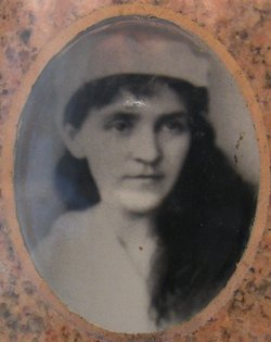 Olive Emma Esther <I>Snyder</I> Sherwood