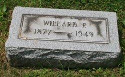 Willard P. Davis