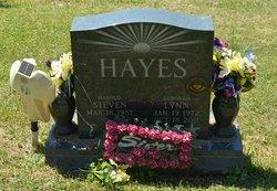 Deborah Lynn <I>Hissam</I> Hayes