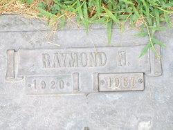 Raymond N. Blanton